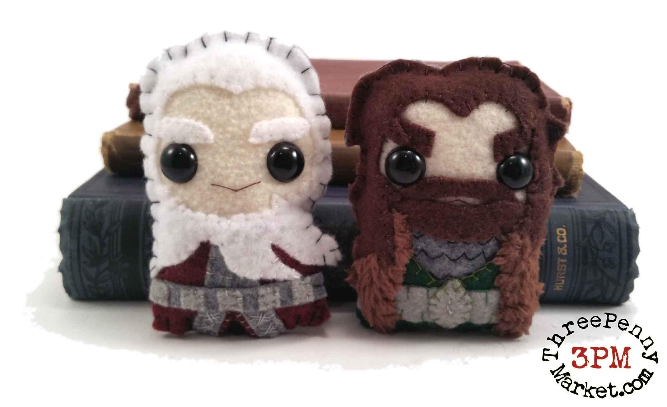 Balin-and-Thorin